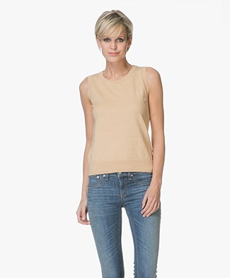 Josephine & Co Leticia Spencer met Cashmere - Beige