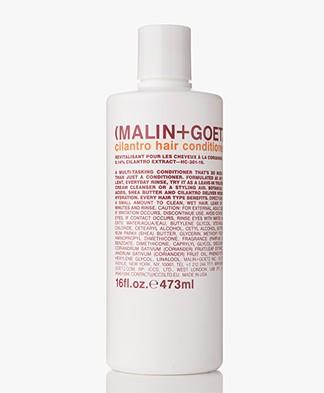 MALIN+GOETZ Cilantro Hair Conditioner Large