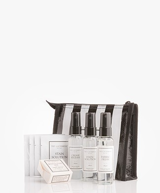 The Laundress On The Spot Kit Classic Sent Travel size