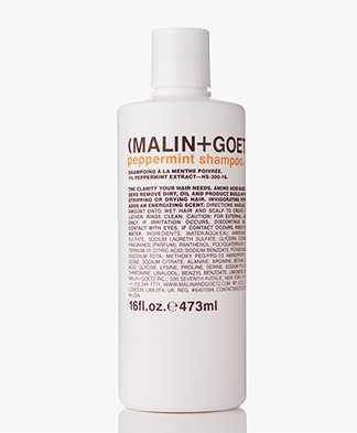 MALIN+GOETZ Peppermint Shampoo Large