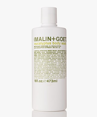 MALIN+GOETZ Eucalyptus Body Wash Large - 473ml