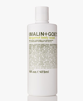 MALIN+GOETZ Bergamot Body Wash Large