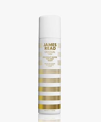 James Read Tan Coconut Water Tan Mist Body