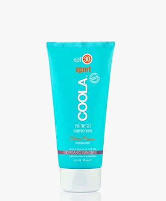 COOLA Face Sunscreen SPF 30 - Citrus Mimosa