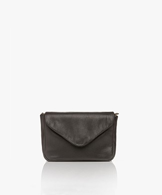 BY-BAR Festival Cross-body Tas - Zwart
