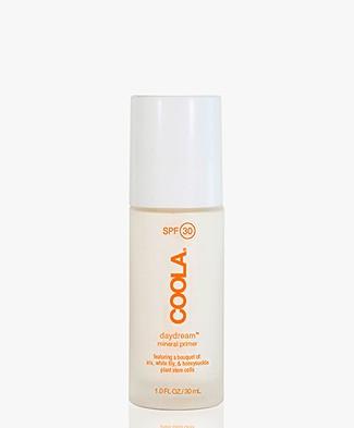 Coola Mineral Makeup Primer SPF30 - Unscented