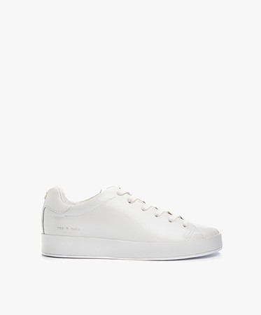 Rag & Bone - Rag & Bone RB1 Low Sneakers - Off-white