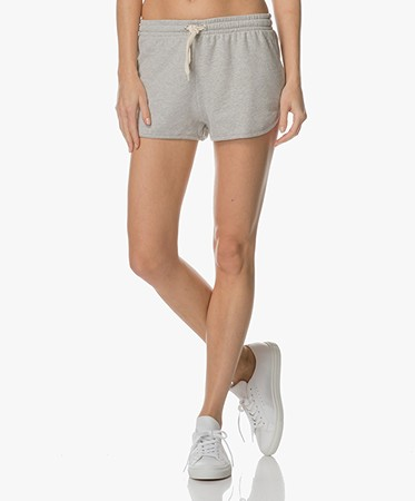 filippa k denim shorts