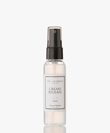 The Laundress Crease Release Classic Scent Travel size - 60ml