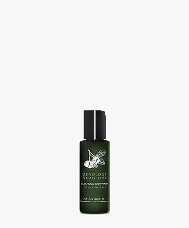 Zenology Cleansing Body Wash - Mandarin Green Tea 50ml