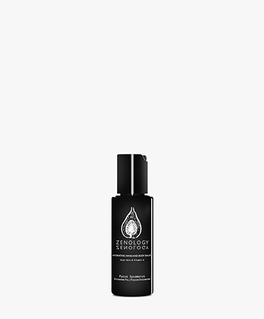 Zenology Hand & Body Balm - Sycamore Fig 50ml