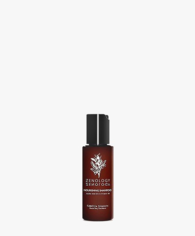 Zenology Nourishing Shampoo - Black Tea 50ml