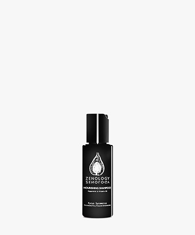 Zenology Nourishing Shampoo - Sycamore Fig 50ml