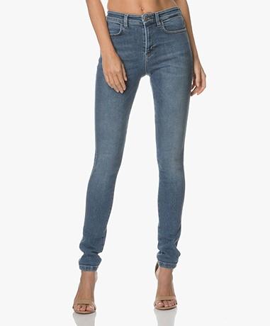 Filippa K Lola Soft Blue Jeans - Soft Blue