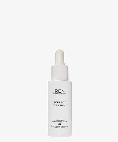 REN Clean Skincare Perfect Canvas Skin Finishing Serum - Primer
