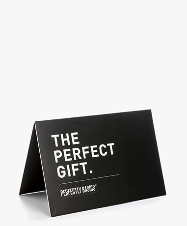 The Perfect Giftcard - 50 euro