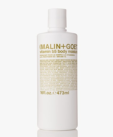 MALIN+GOETZ Vitamin B5 Body Moisturizer- 473ml