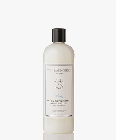 The Laundress Fabric Conditioner Baby - 475ml