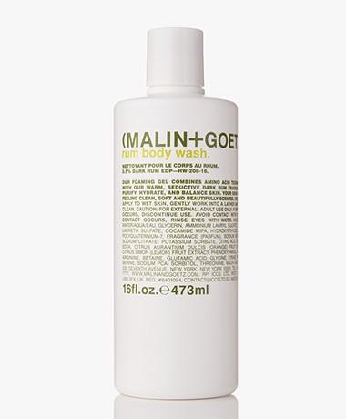 MALIN+GOETZ Rum Body Wash Large - 473ml