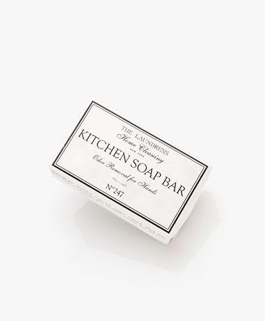 The Laundress Home Cleaning Kitchen Soap Bar