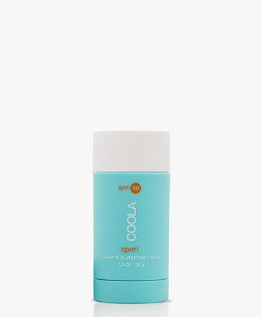 COOLA Mineral Sport SPF 50 Organic Sunscreen Stick