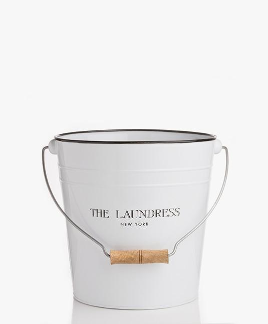 The Laundress Multifunctional Bucket - White