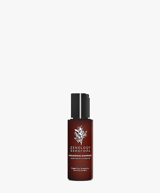 Zenology Nourishing Shampoo - Black Tea 50ml