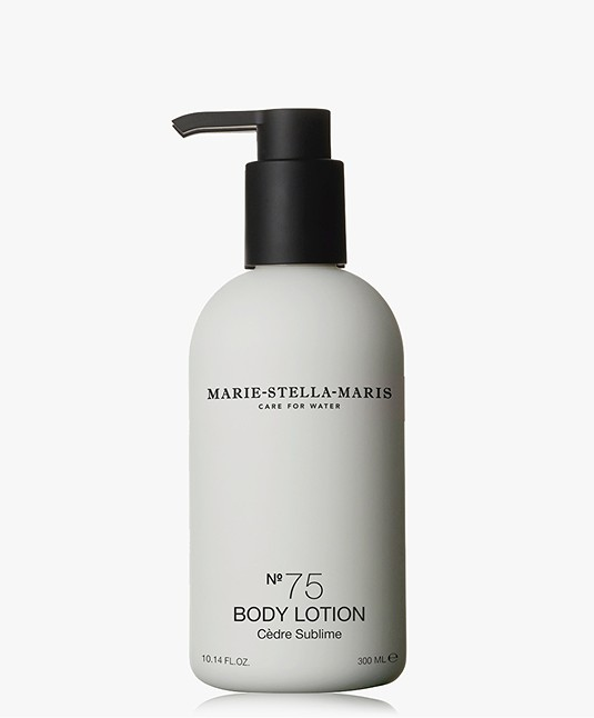 Marie-Stella-Maris Body Lotion - No.75 Cedre Sublime