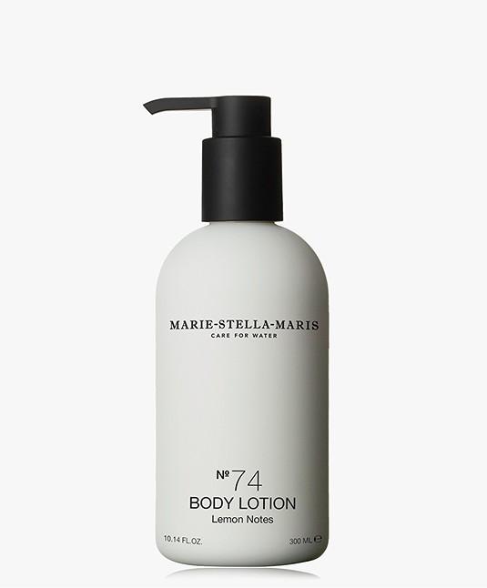 Marie-Stella-Maris Body Lotion - No.74 Lemon Notes
