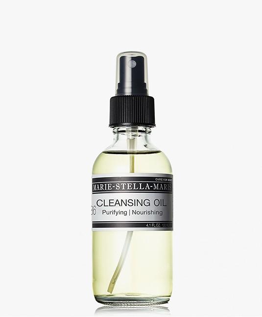 Marie-Stella-Maris Cleansing Oil - No.36