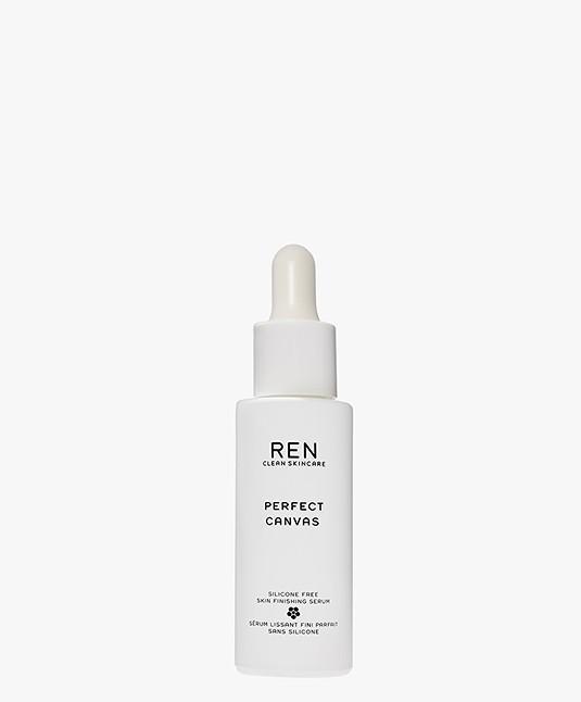 REN Clean Skincare  Perfect Canvas Skin Finishing Serum