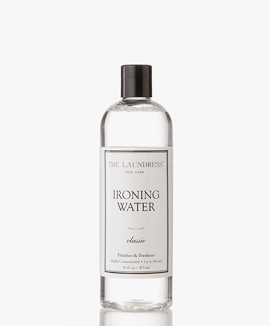 The Laundress Ironing Water Classic Scent - 475ml