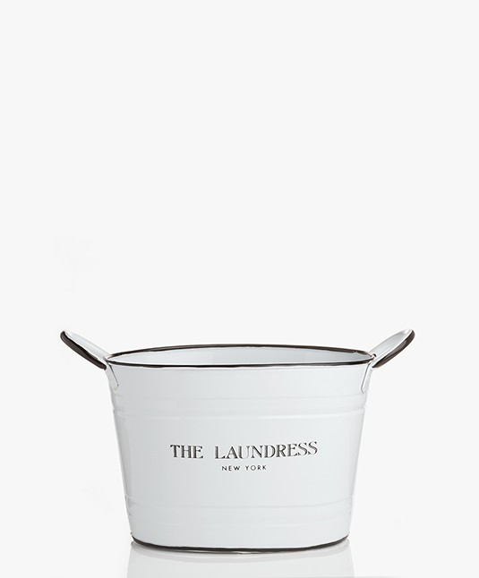 The Laundress Multifunctionele Teil - Wit