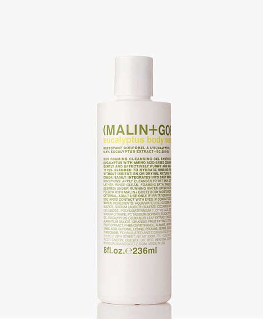 MALIN+GOETZ Eucalyptus Body Wash - 236ml