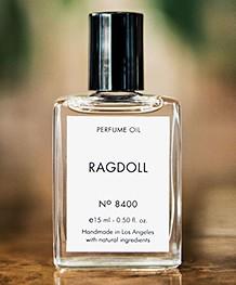 Ragdoll LA Perfume Oil NO 8400