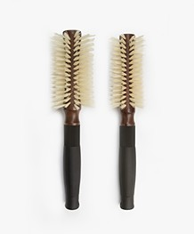 Christophe Robin Pre-curved Blowdry Hairbrush 10 Rows