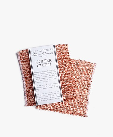 The Laundress Home Cleaning Copper Cloth