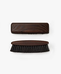 Tangent GC Shoe Brush - Dark