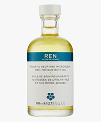 REN Clean Skincare Atlantic Kelp and Magnesium Bath Oil