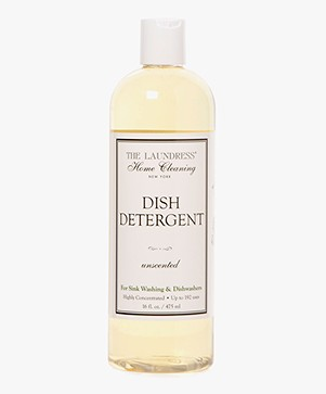 The Laundress Home Cleaning Dish Detergent