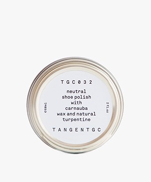 Tangent GC Neutral Shoe Polish