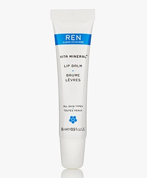 REN Clean Skincare Vita Mineral Lip Balm