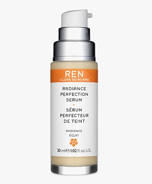 REN Clean Skincare Radiance Perfection Serum