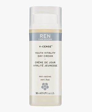 REN Clean Skincare V-Cense Youth Vitality Day Cream
