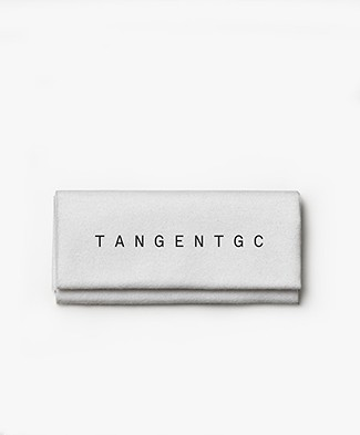Tangent GC Shine Cloth