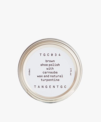 Tangent GC Brown Shoe Polish