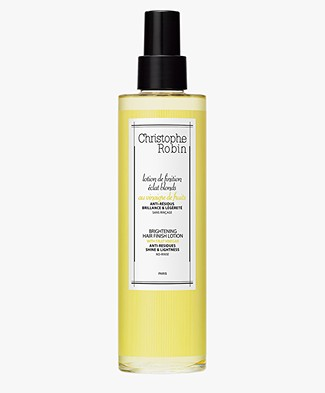 Christophe Robin Bright Blonde Finishing Lotion - Fruit Vinegar