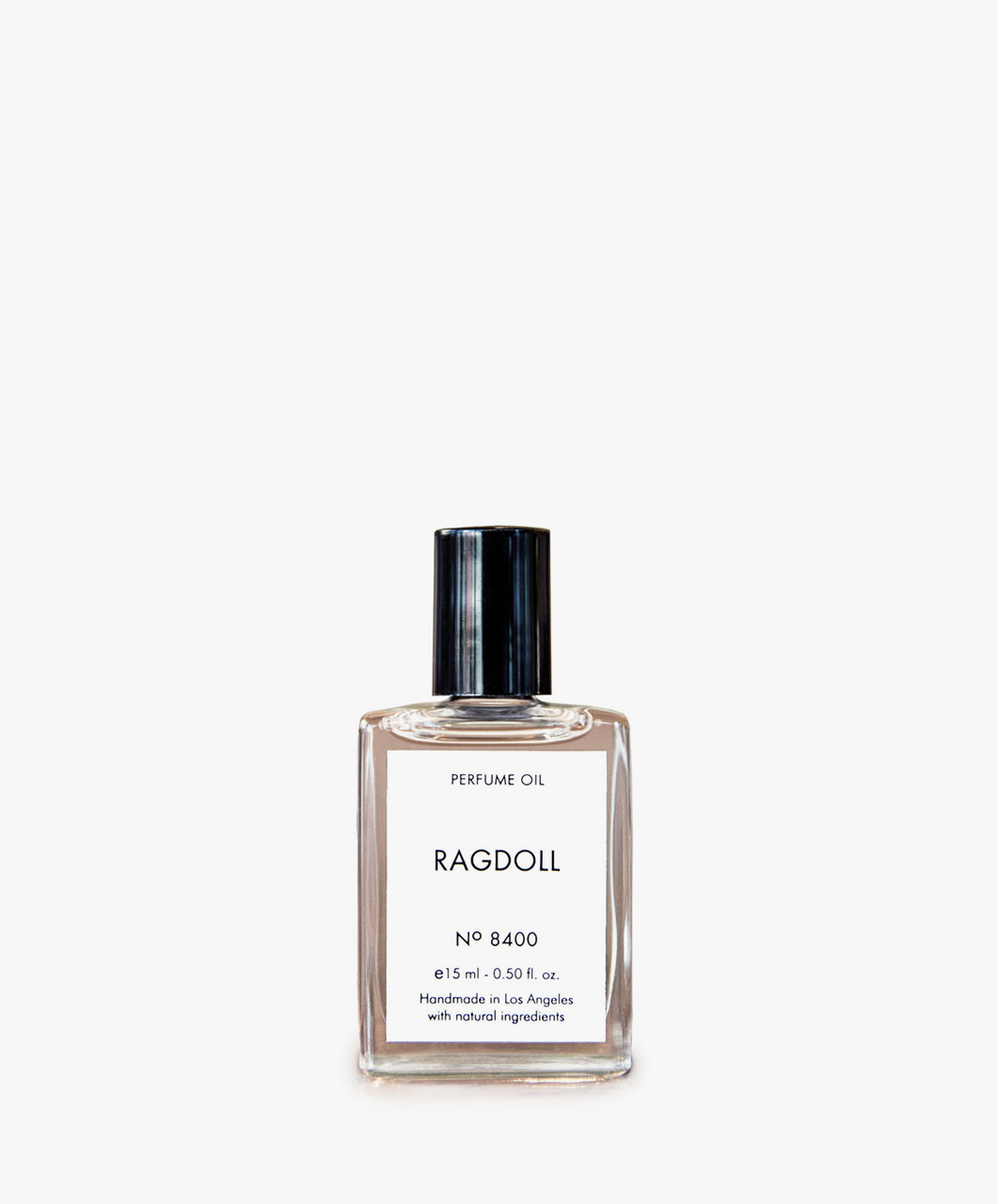 Ragdoll LA Perfume Oil NO 8400