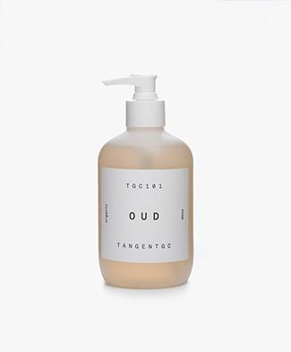Tangent GC Organic Hand Soap Oud