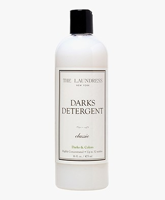 The Laundress Darks Detergent Classic Scent - 475ml